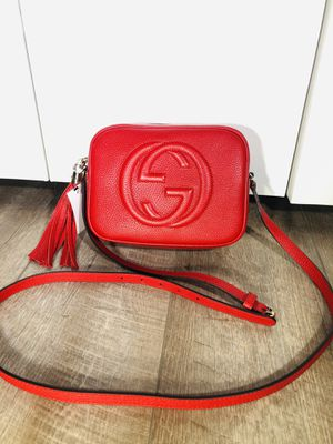 Brand New Gucci Soho Leather Disco Bag for Sale in Longwood, FL