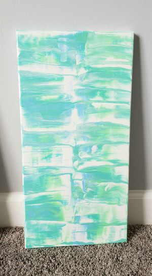 Canvas painting for Sale in Lake Alfred, FL