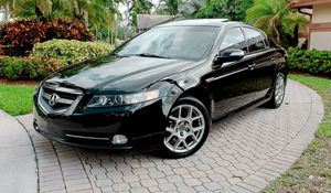 👑$10OO 👑URGENT For sale📕 2007 Acura TL Type S Runs and drives perfect Clean title!! for Sale in Albuquerque, NM