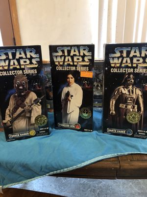 Vintage Kenner Star Wars toys for Sale in Pataskala, OH