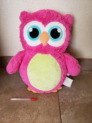 Big Pink Owl for Sale in El Paso, TX