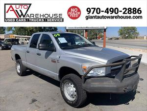 2009 Dodge Ram 2500 for Sale in Fort Collins, CO