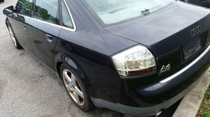 2003 audi a4 3.0 quattro PARTS!!! for Sale in Laurel, MD