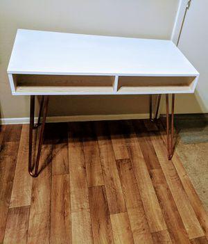 Mid-century Modern Vanity Desk for Sale in San Antonio, TX