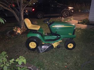 John Deere LT 160 for Sale in Round Lake, IL