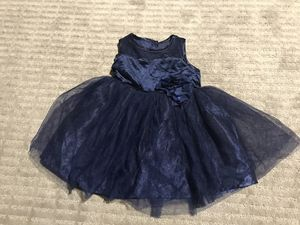 Baby Girl 12 Month Holiday Dress for Sale in Chicago, IL