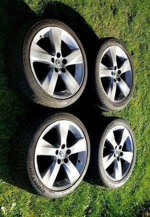 Lexus/Toyota 18 Inch Wheels Rims OEM & Tires for Sale in Kent, WA
