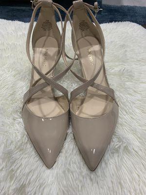 Nine West sexy dress heels. Never used outside. for Sale in Pembroke Pines, FL