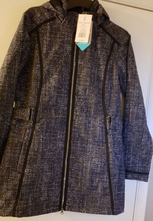 Free Country Black Softshell Jacket size L for Sale in Renton, WA