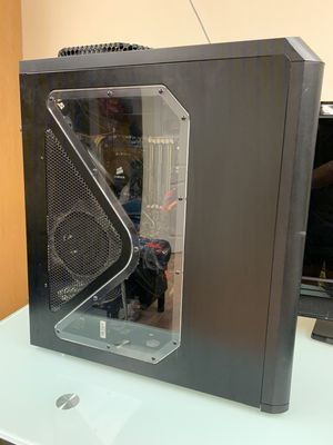 Gaming PC Computer i7 950 Gtx 970 for Sale in Atlantic Highlands, NJ