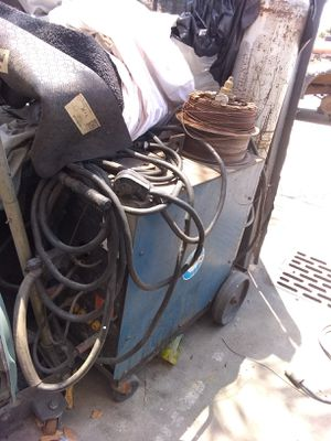 Miller 35 welder for Sale in Long Beach, CA