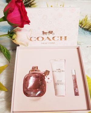 Perfum Floral COAUCH for Sale in Alexandria, VA