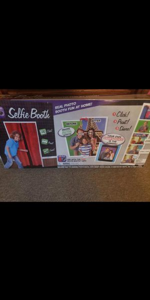 Photo booth props for Sale in Deer Park, TX