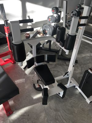 Commercial Gym Equipment for Sale in Tacoma, WA