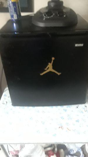 Air Jordan mini fridge for Sale in Lower Burrell, PA