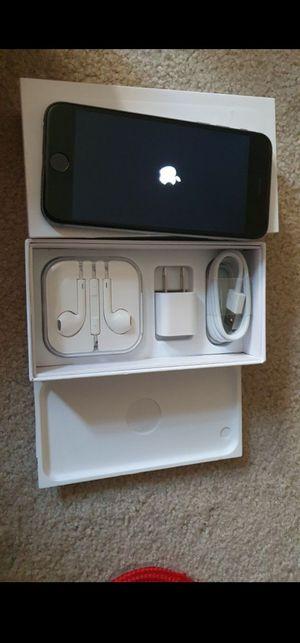 Apple iPhone 6 unlocked for Sale in Yuba City, CA