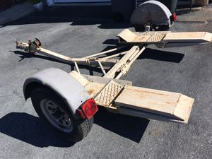Car Tow Dolly for Sale in Wrightsville, PA