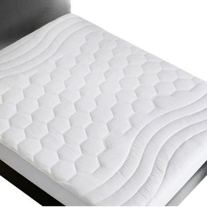 Bedsure Microplush Quilted Mattress Pad for Sale in Glendora, CA