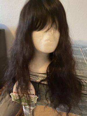 Brand New Brazilian Wig 100% Human Hair for Sale in Gastonia, NC