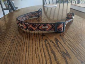 Lupine Dog Collar for Sale in Harrisonburg, VA