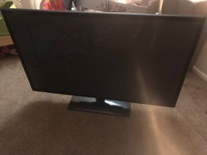 '56 Samsung TV for Sale in Vancouver, WA