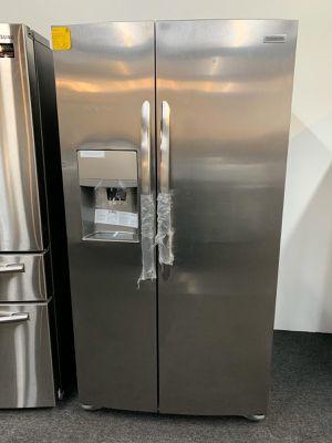New-Frigidaire Gallery Side by Side Refrigerator for Sale in Glen Burnie, MD
