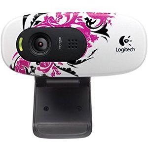 Logitech c270 webcam new ! for Sale in Miami, FL