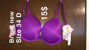 PINK bra for Sale in Prineville, OR