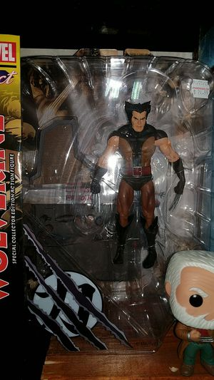 Wolverine Boundle for Sale in Chicago, IL