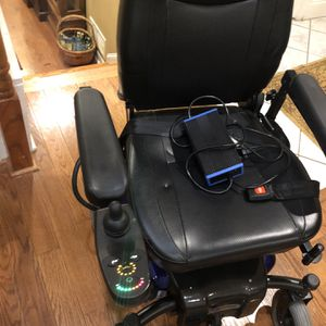 Electric power wheelchair for Sale in Roswell, GA