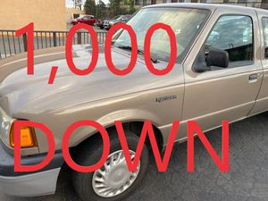 2005 Ford ranger for Sale in Covina, CA