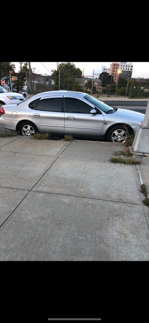 FORD TAURUS for Sale in The Bronx, NY