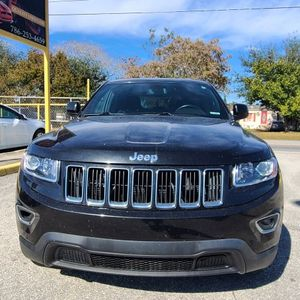 JeepGrandCherokkiLaredo2014 for Sale in Kissimmee, FL