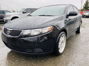 2012 Kia Forte 5-Door for Sale in Kenmore, WA