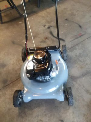 Push mower for Sale in Massillon, OH