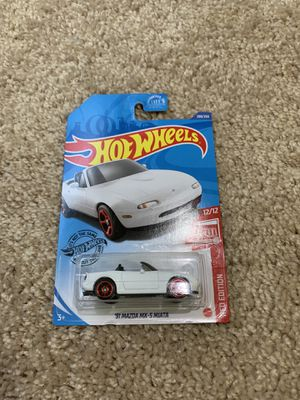 Hot wheels for Sale in Fontana, CA