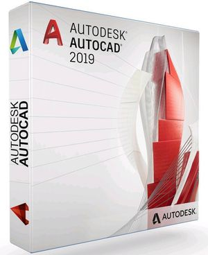 Autodesk autocad 2019 for Sale in San Francisco, CA