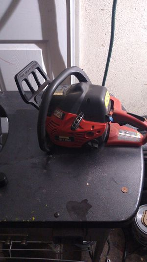 Craftsman chain saw for Sale in North Highlands, CA