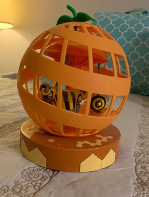 Orange Stinger Disney Monorail Attraction for Sale in Davenport, FL