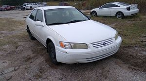 1998 Toyota Camry. Parts car for Sale in Joshua, TX