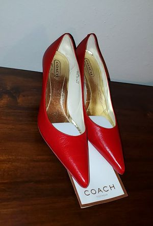 Coach Amy Womans Shoes for Sale in Houston, TX