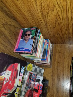 Baseball cards, collect cars for Sale in Millbrook, AL