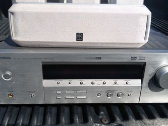 Yamaha Sorround System for Sale in Moreno Valley,  CA
