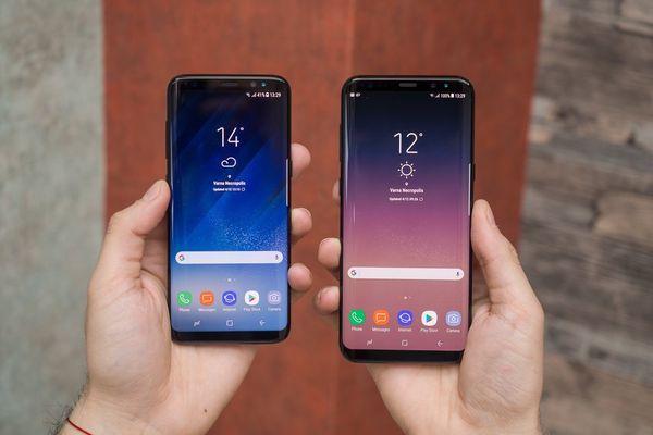 Samsung galaxy S8 *Factory unlocked *like new *30 days warranty