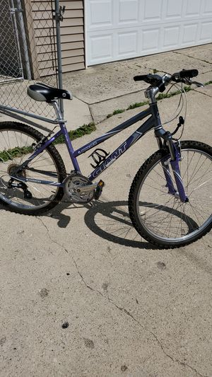 Giant boulder ladies bike for Sale in North Riverside, IL
