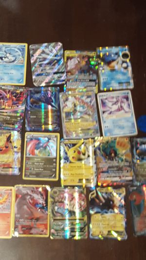 Pokemon foot ball cards legos guys and parts thanks set and legos box for Sale in Kuna, ID