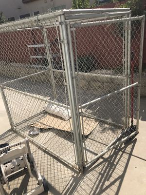 Dog cage/kennel for Sale in Sacramento, CA