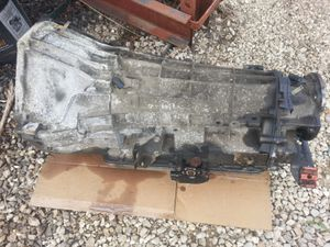 2001 f150 5.4 transmission 4R100 for Sale in Saint Robert, MO