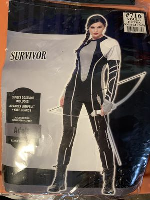 Halloween Costumes set 1 for Sale in Elmhurst, IL