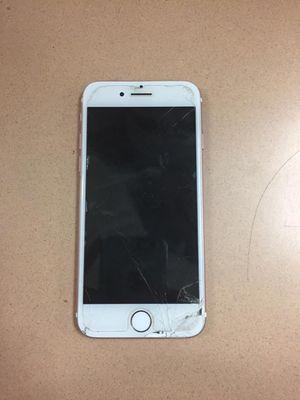 iPhone 7 128 GB / 350 dollars for Sale in Abilene, TX
